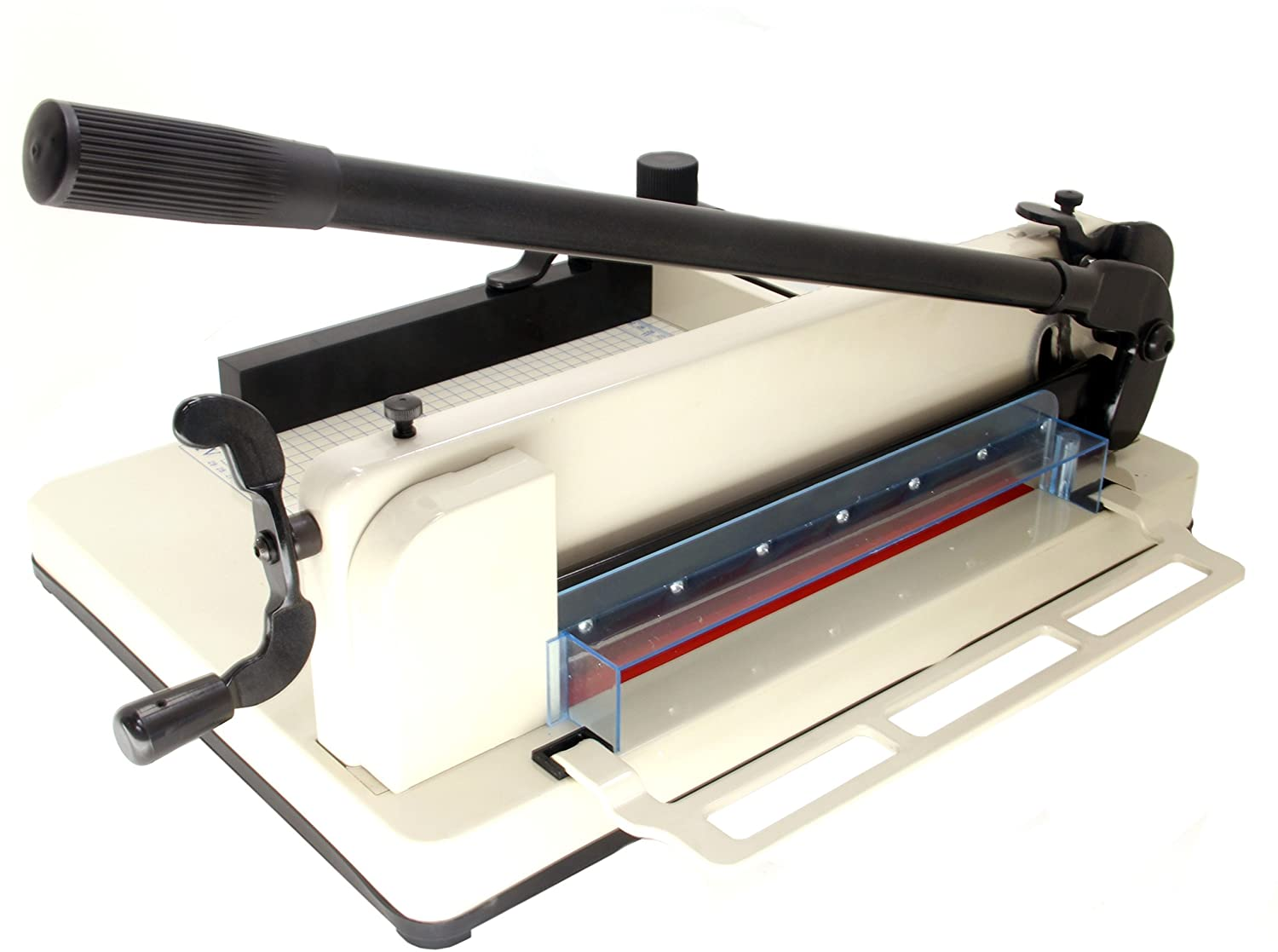 HFS (R) Heavy Duty Guillotine Paper Cutter