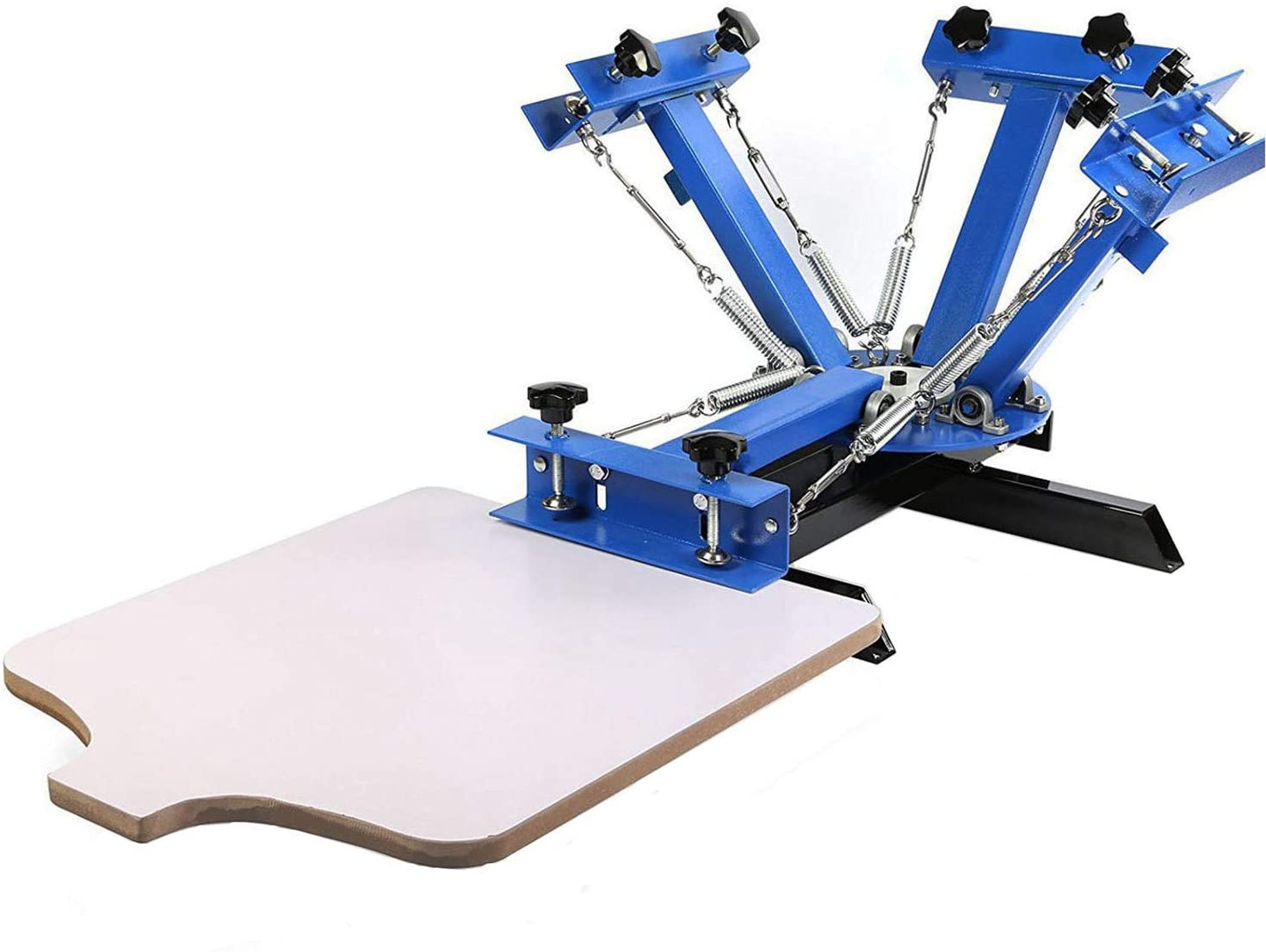 The 5 Best Screen Printing Machines In 2020